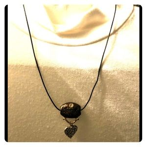 Jewelry - Chico's double sided necklace